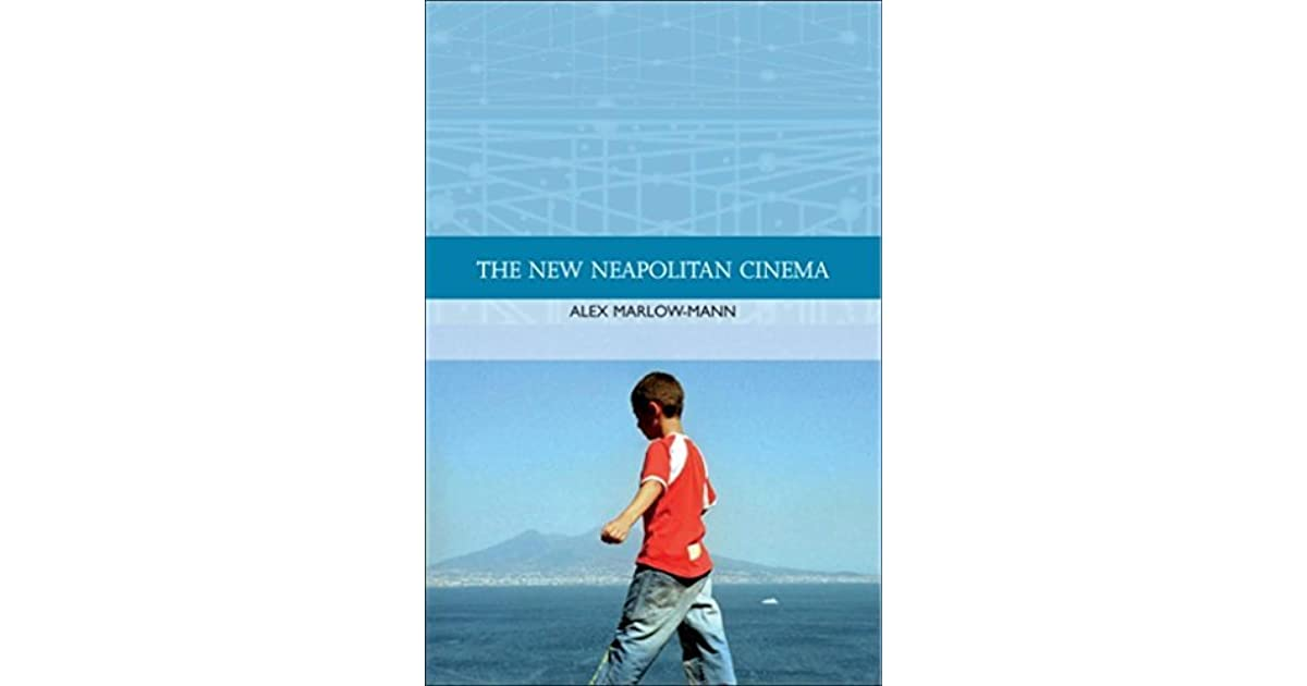 The New Neapolitan Cinema