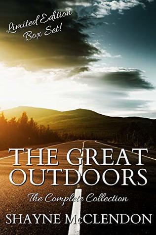 The Great Outdoors: The Complete Collection: Limited Edition Box Set