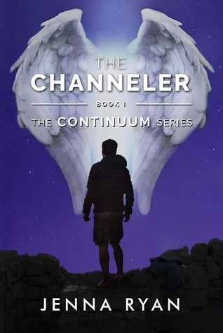 The Channeler (The Continuum Series, #1)