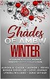 Shades of AMBW Winter: Asian Men Black Women Winter Story Collection