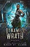 Dynami's Wrath (Pirates of Felicity #4)
