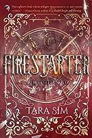 Firestarter (Timekeeper Book 3)