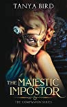 The Majestic Impostor (The Companion #3)