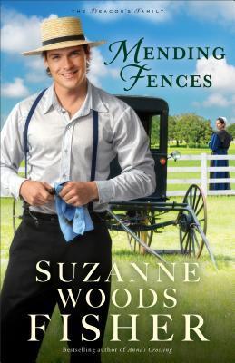 Mending Fences (The Deacon's Family, #1)