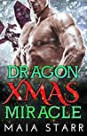 Dragon Xmas Miracle (Dragon Shifter Island, #2)