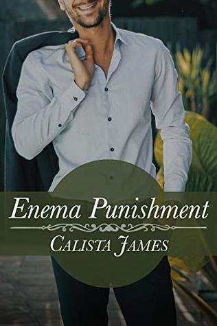 Enema Punishment: ABDL Domestic Discipline