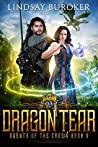 Dragon Tear (Agents of the Crown #5) ebook review