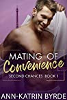 Mating of Convenience (Second Chances, #1)