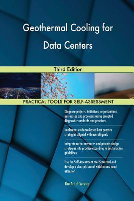 Geothermal Cooling for Data Centers Third Edition