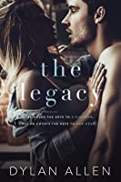 The Legacy (Rivers Wilde #1)