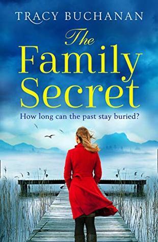The Family Secret by Tracy Buchanan