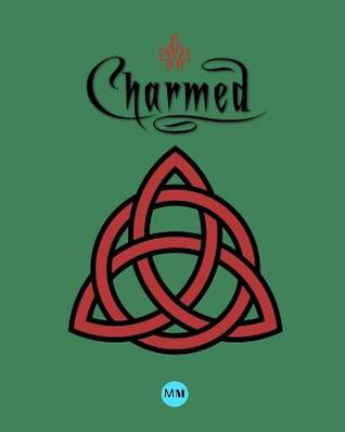 Charmed - The Book of Shadows Illustrated Replica (2019)