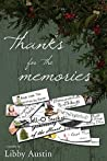 Thanks for the Memories: Forever and a Day Book 1.5
