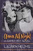 Game All Night (Gamer Boy)