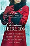 The Christmas Heirloom: Four Holiday Novellas of Love Through the Generations audiobook review