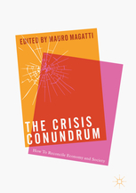 The Crisis Conundrum How To Reconcile Economy And Society