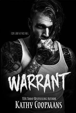 Warrant (Vindicator, #2)
