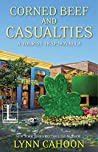 Corned Beef and Casualties (A Tourist Trap Mystery, #6.25)