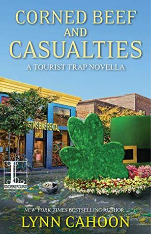 Corned Beef and Casualties by Lynn Cahoon