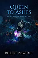 Queen to Ashes (Black Dawn, #2)