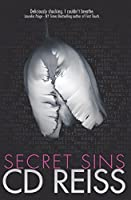Secret Sins (Saint Margie, #1)