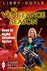 The Vengeance Season (Covalent #3)