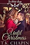 Until Christmas (The Potter's House #16)