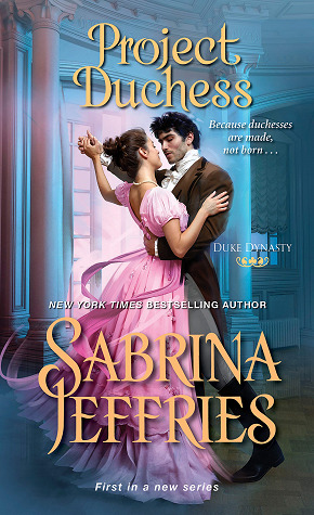 Project Duchess (Duke Dynasty, #1)