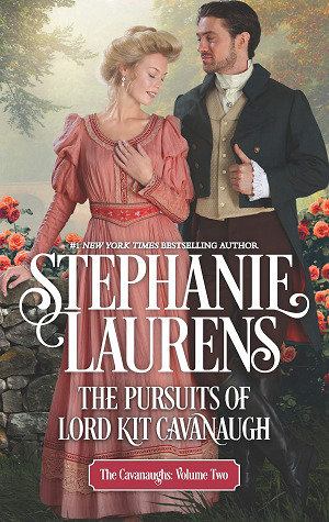 The Pursuits of Lord Kit Cavanaugh (The Cavanaughs #2)