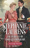 The Pursuits of Lord Kit Cavanaugh (The Cavanaughs, #2)