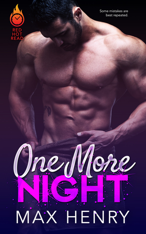 One More Night (Red Hot Read, #1)