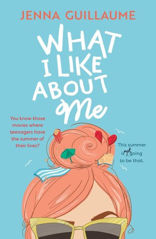 Image result for what i like about me book cover