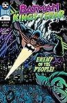 Batman: Kings of Fear (2018-) #4