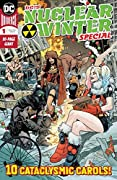 DC Nuclear Winter Special #1