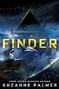 Finder (Finder Chronicles, #1)