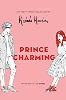 Prince Charming (Royals, #1)