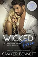Wicked Force: A Wicked Horse Vegas/Big Sky Novella