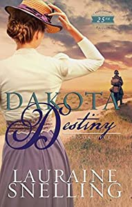 Dakota Destiny (Dakota #5)