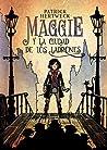 Maggie y la ciudad de los ladrones (Novela teen)