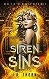 Siren Sins (Blood Stone #2)