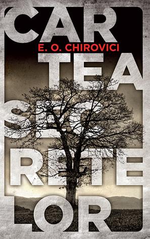 Cartea secretelor by E.O. Chirovici