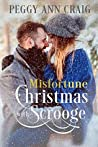Misfortune: Christmas with Scrooge (The Miss Series Book 1)