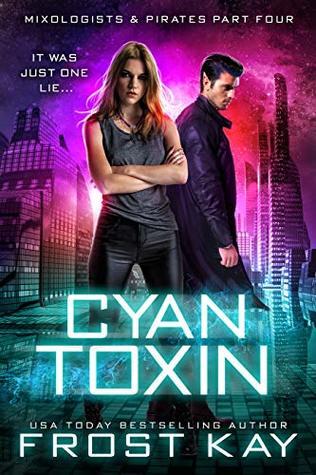 Cyan Toxin
