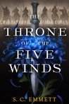 The Throne of the Five Winds (Hostage of Empire, #1)