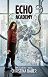 ECHO Academy (Dimension Drift #2)