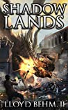 Shadow Lands (The Shadow Lands Book 1)