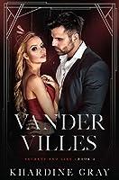 Secrets and Lies (Vandervilles Book 2)