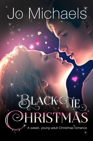 Black-Tie Christmas: A Sweet, Young-Adult Christmas Romance