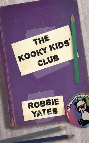 The Kooky Kids' Club