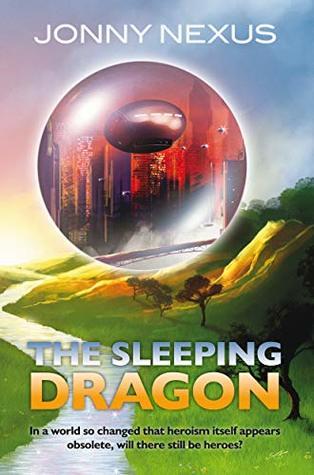 The Sleeping Dragon by Jonny Nexus